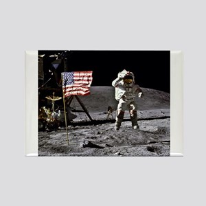 Man On The Moon Magnets
