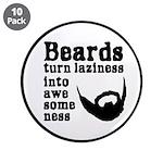 Beards: Laziness Into Awesom 3.5