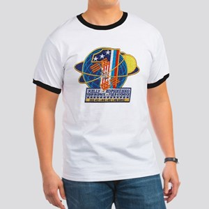 Year in Space Ringer T