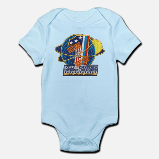 Year in Space Infant Bodysuit
