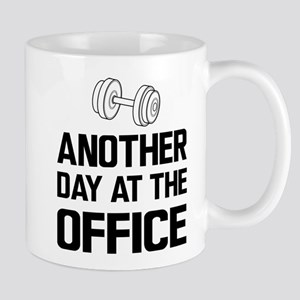 Another Day at the Office Mugs