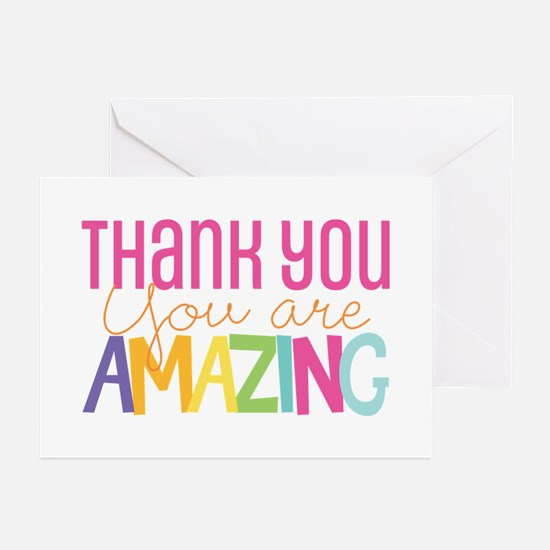 Thank You Gift s Greeting Cards