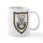 USS LEAHY Mug