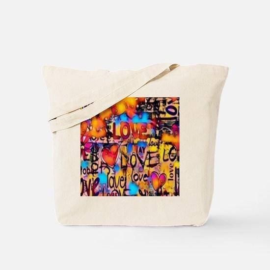Funny Valentines Tote Bag