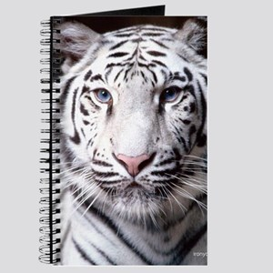 White Bengal Tiger Journal