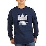 Mosque Long Sleeve Dark T-Shirt