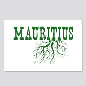 Mauritius Roots Postcards (Package of 8)