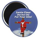 Santa Cross 2.25