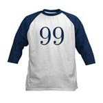 Perfect  99 Kids Baseball Jersey