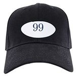 Perfect 99 Black Cap