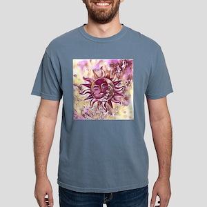 Passion Sun Moon T-Shirt