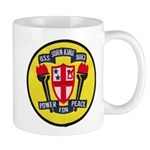 USS JOHN KING Mug