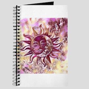 Passion Sun Moon Journal