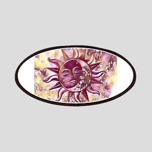 Passion Sun Moon Patch