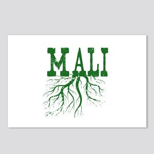Mali Roots Postcards (Package of 8)
