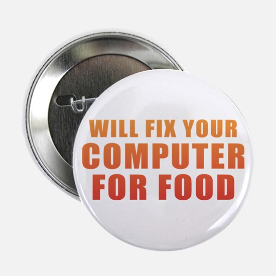 Will Fix Your Computer For Food Button