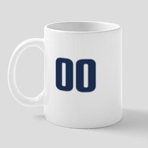 Dumbass 00 Mug