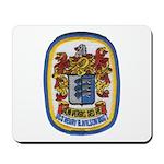 USS HENRY B. WILSON Mousepad