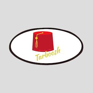 Tarboosh Patches