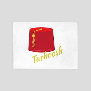 Tarboosh 5'x7'Area Rug