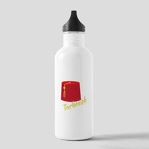 Tarboosh Water Bottle