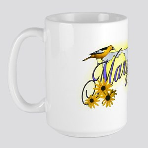 Maryland Large Mug