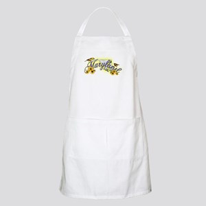 Maryland BBQ Apron