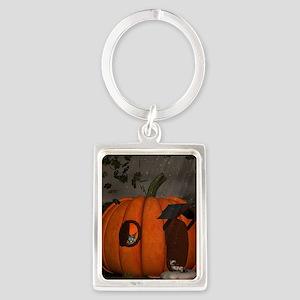 Halloween Keychains