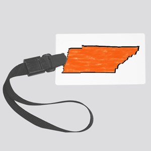 FOR TN Luggage Tag