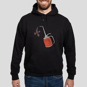 Oil Can Hoodie