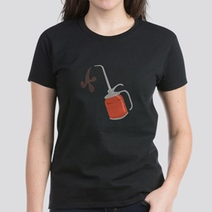 Oil Can T-Shirt