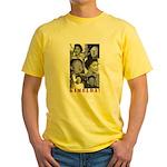 Kimelda! Yellow T-Shirt