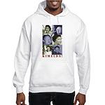 Kimelda! Hooded Sweatshirt