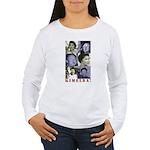 Kimelda! Women's Long Sleeve T-Shirt