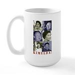 Kimelda! Large Mug