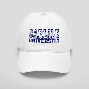 CARLILE University Cap