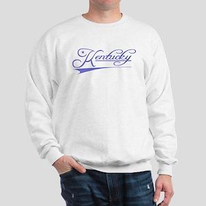 Kentucky State of Mine Sweatshirt