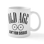 Old Age Mugs