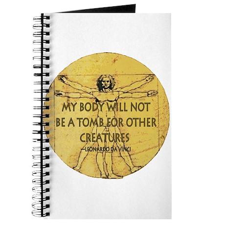 Body Tomb Journal