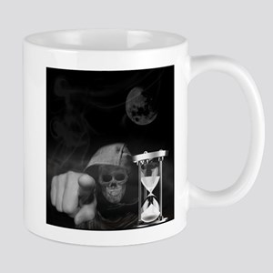 It's YOUR turn to die Mugs