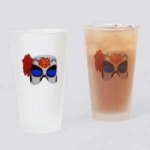 SUGAR HALF Drinking Glass