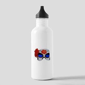 SUGAR HALF Water Bottle