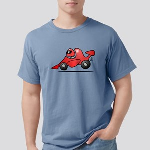 Red race car T-Shirt
