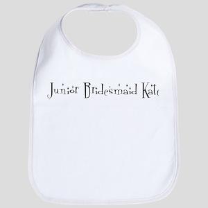 Junior Bridesmaid Kate Bib