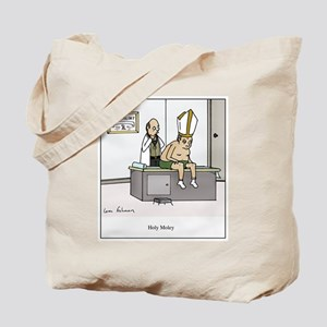 Holy Moley Tote Bag