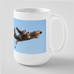 IAF C-130 Hercules - Stainless Steel Travel Mugs