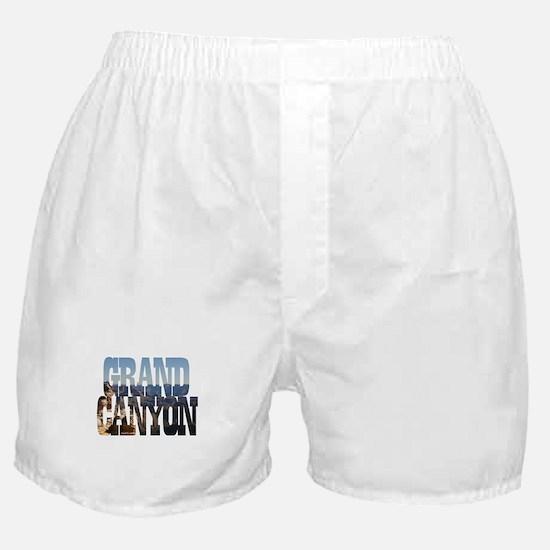 Grand Canyon Boxer Shorts