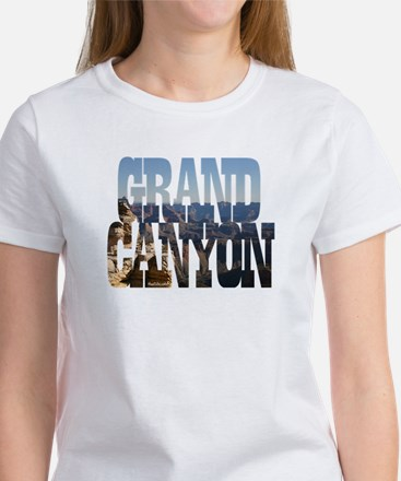 Grand Canyon Women's T-Shirt