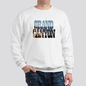 Grand Canyon Sweatshirt