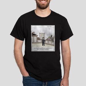 Lawyer Charisma Dark T-Shirt